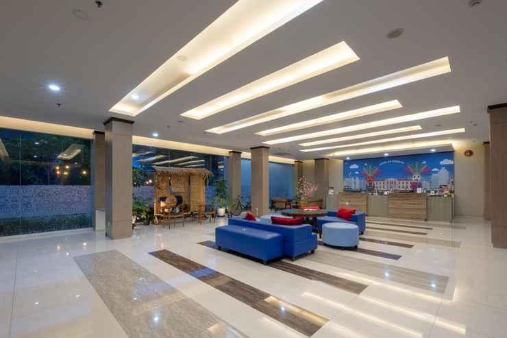 LOBBY Hotel 88 Tendean Jakarta