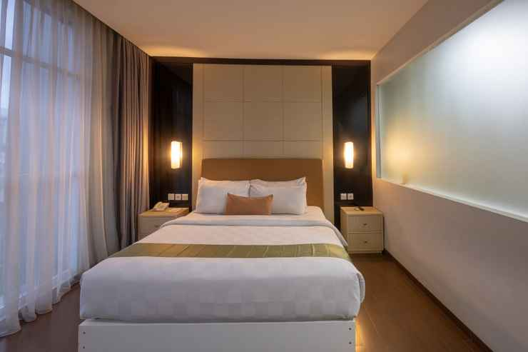 BEDROOM Hotel 88 Tendean Jakarta