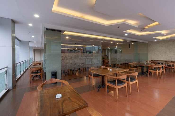 RESTAURANT Hotel 88 Tendean Jakarta