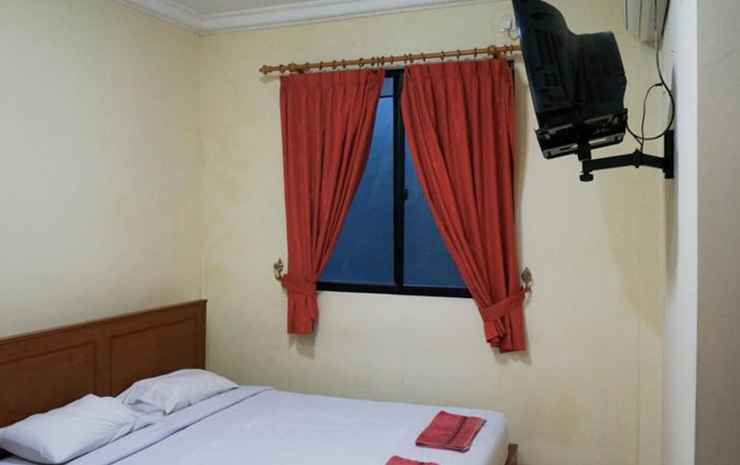 Jesnic Hotel Padang - Superior Twin or Double Bed