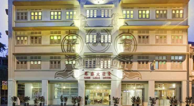 EXTERIOR_BUILDING Kam Leng Hotel