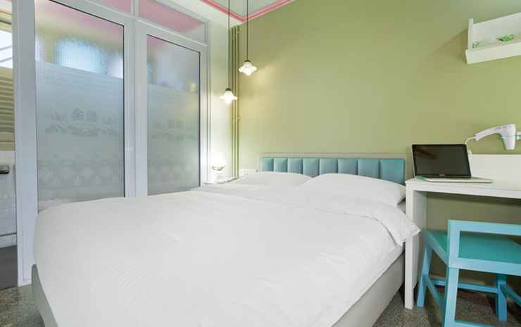 Kam Leng Hotel Singapore - Standard Double Room