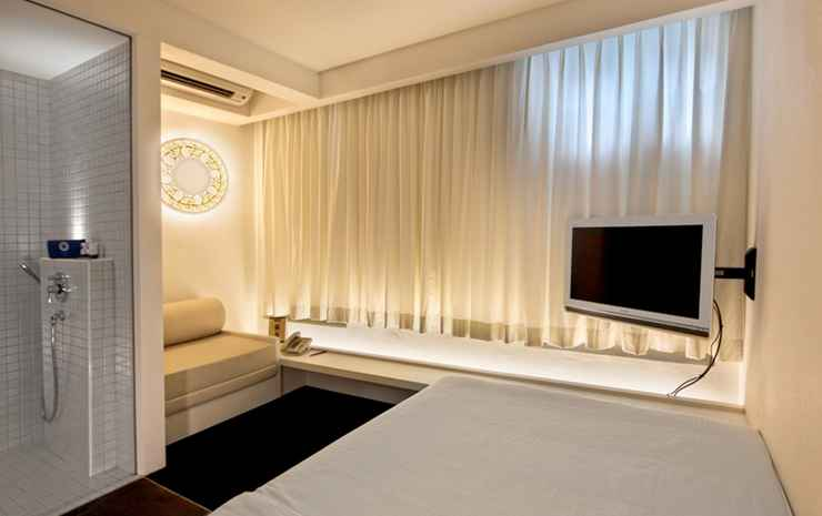 Porcelain Hotel by JL Asia Singapore - Executive Queen Room