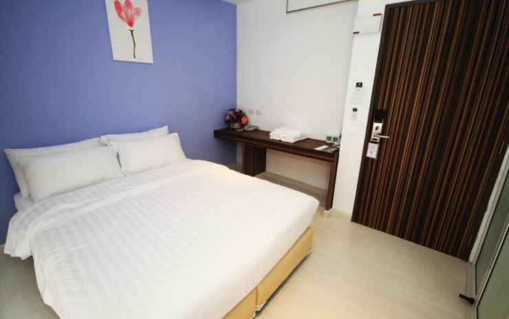 Nantra Ekamai Hotel Bangkok - Standard Room