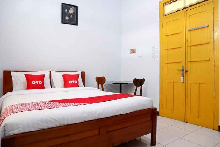 BEDROOM OYO 2052 Mutiara Residence