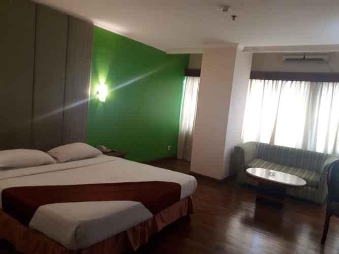 BEDROOM Hotel Mega Cikini