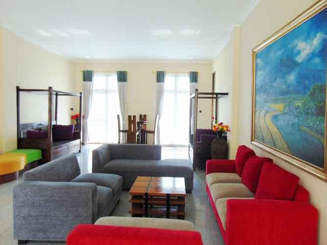 LOBBY Gracia Hotel & Convention