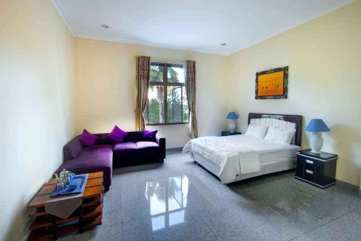 BEDROOM Gracia Hotel & Convention
