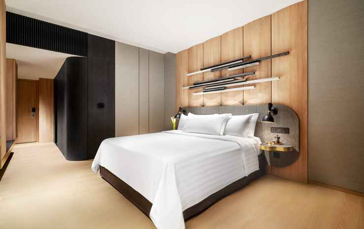 PARKROYAL COLLECTION Marina Bay, Singapore Singapore - Urban King - Launch Offer with Breakfast