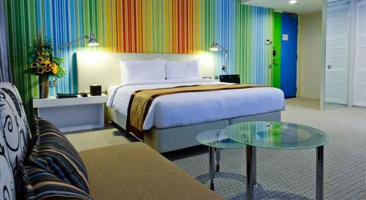 BEDROOM Innotel Hotel