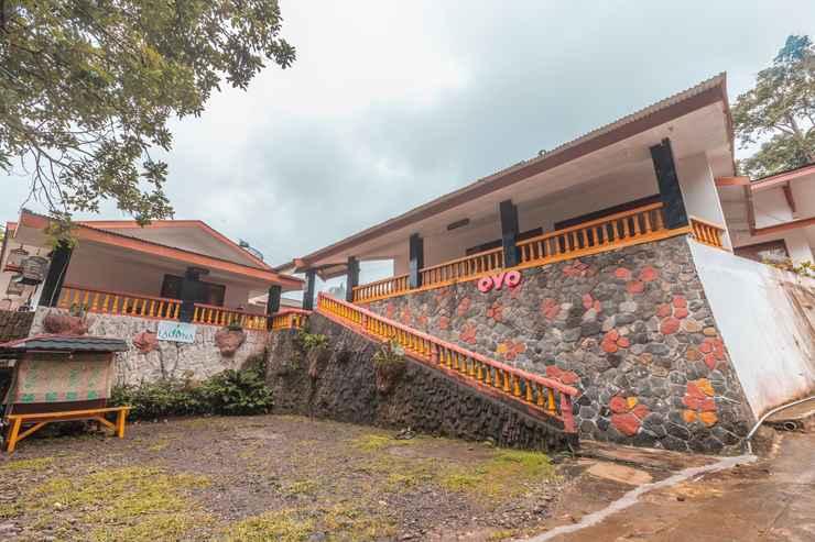 EXTERIOR_BUILDING OYO 2307 Wisma Laguna Village