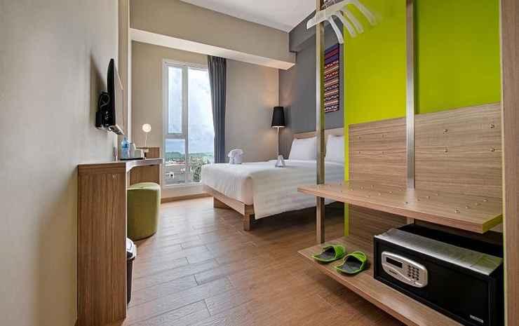 Whiz Prime Hotel Ahmad Yani Lampung Bandar Lampung - Superior Double Room
