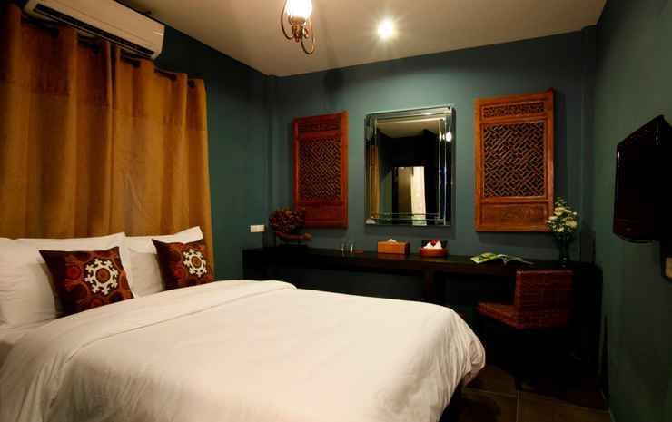 Lilu Chiang Mai Chiang Mai - Superior Room