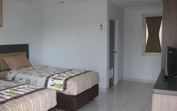 Tri Jaya Hotel Cirebon Cirebon - Deluxe Twin Room Only