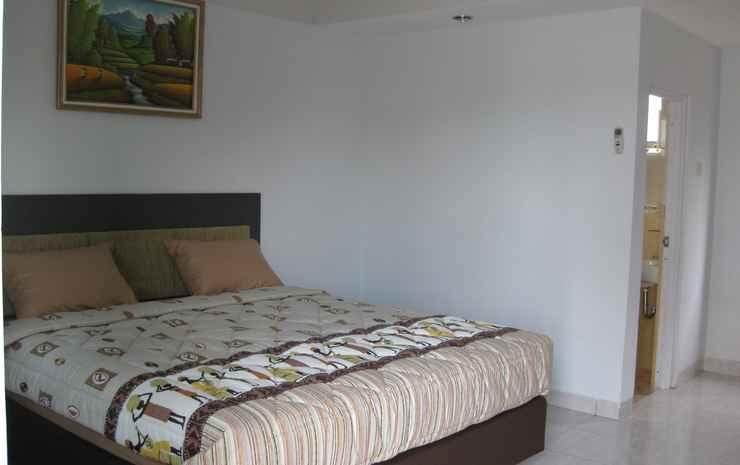 Tri Jaya Hotel Cirebon Cirebon - Deluxe Double Room Only