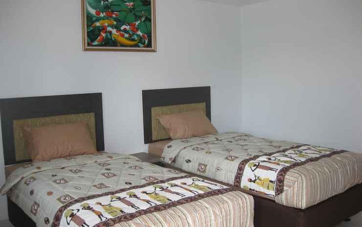 Tri Jaya Hotel Cirebon Cirebon - Standard Twin Room Only