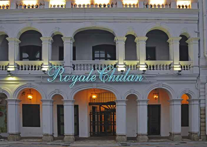 EXTERIOR_BUILDING Royale Chulan Penang