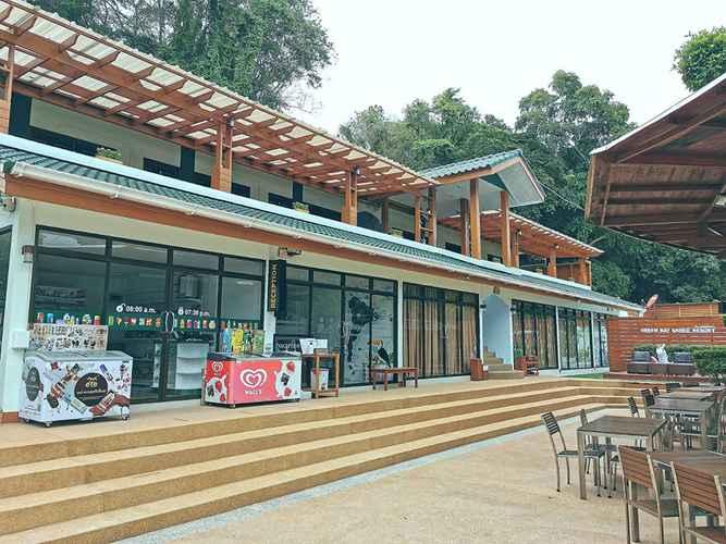 EXTERIOR_BUILDING Green Bay Samed Resort