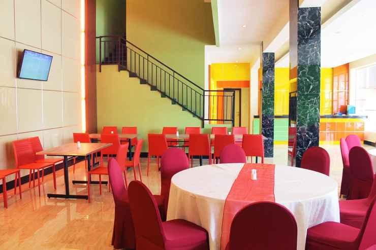 BAR_CAFE_LOUNGE Maleosan-Inn Manado
