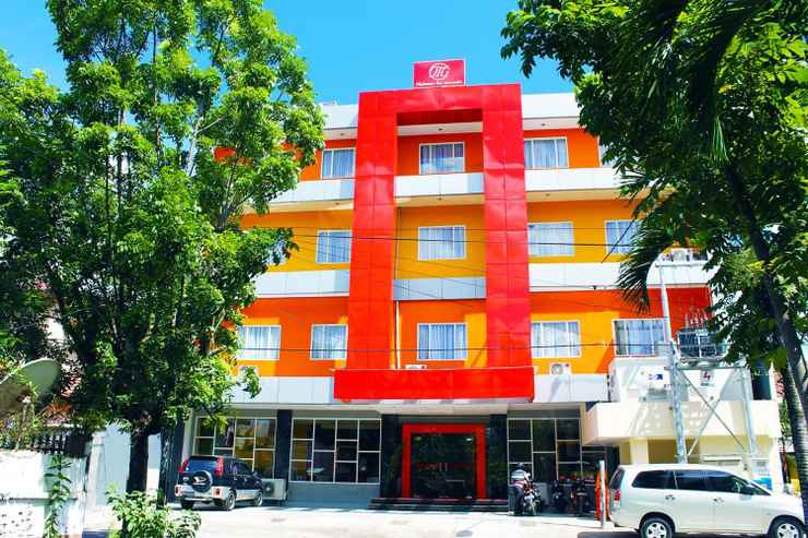 EXTERIOR_BUILDING Maleosan-Inn Manado