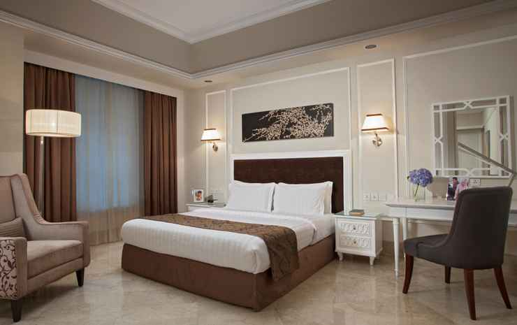 Ascott Jakarta  Jakarta - Two Bedroom Premier Room Only