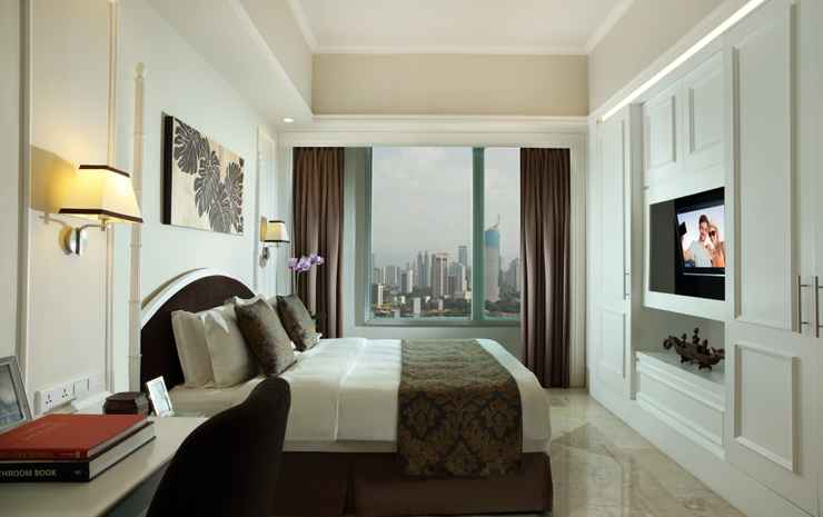 Ascott Jakarta  Jakarta - Three Bedroom Premier Room Only