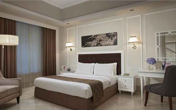 Ascott Jakarta  Jakarta - Two Bedroom Executive Room Only