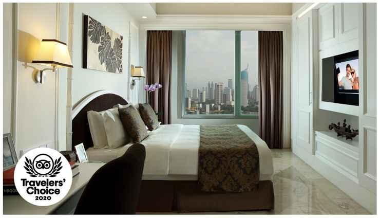 BEDROOM Ascott Jakarta