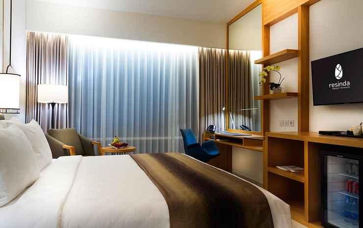 Resinda Hotel Karawang Karawang - Premiere Suite Non-Refundable