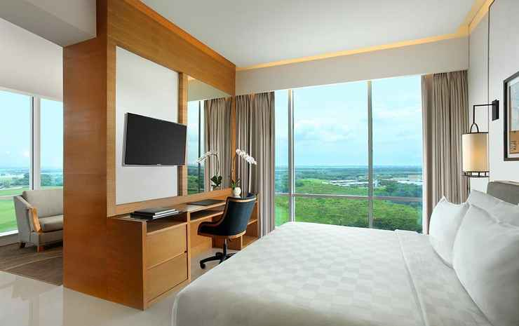 Resinda Hotel Karawang Karawang - Executive Suite Non-Refundable