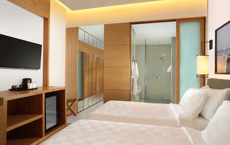 Resinda Hotel Karawang Karawang - Signature Deluxe Twin Non-Refundable