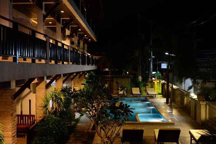 LOBBY Vanda House Resort