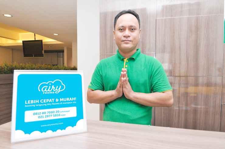 LOBBY Airy Harmoni Hayam Wuruk Jakarta