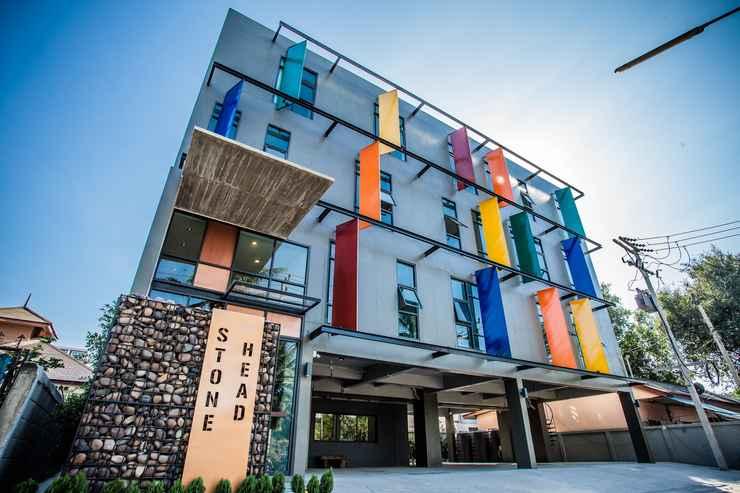 EXTERIOR_BUILDING Stone Head Hua Hin Hotel