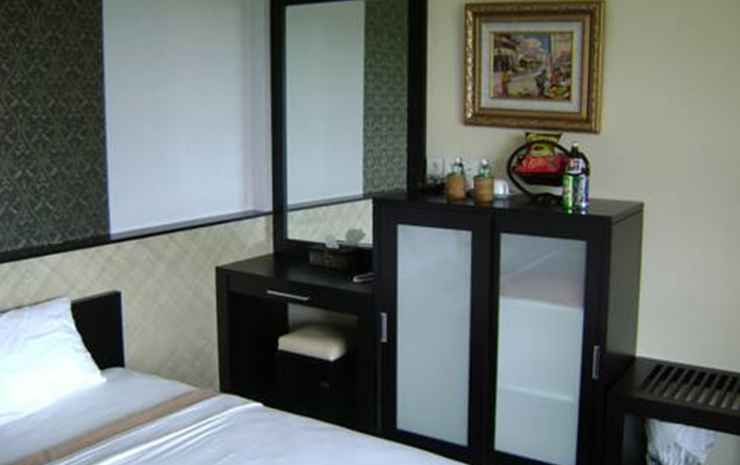 Aie Angek Cottage Tanah Datar - Mountain View