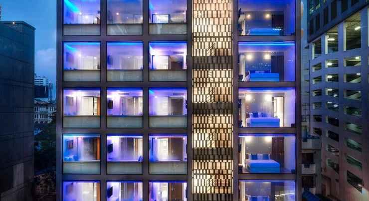 EXTERIOR_BUILDING S Box Sukhumvit Hotel