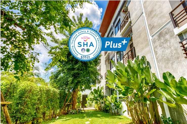 EXTERIOR_BUILDING Ideo Phuket Hotel