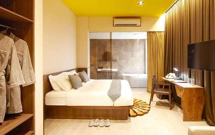 Hotel YAN Singapore - Luxury Suite