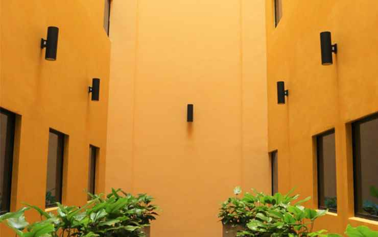 Hotel YAN (SG Clean, Staycation Approved) Singapore -