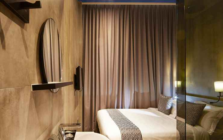 Hotel YAN (SG Clean, Staycation Approved) Singapore - Kamar Double Premium