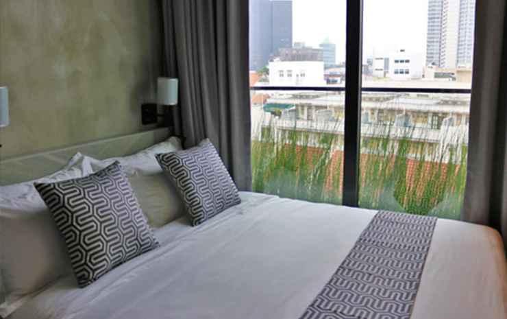 Hotel YAN Singapore - Superior Double (Balcony View)