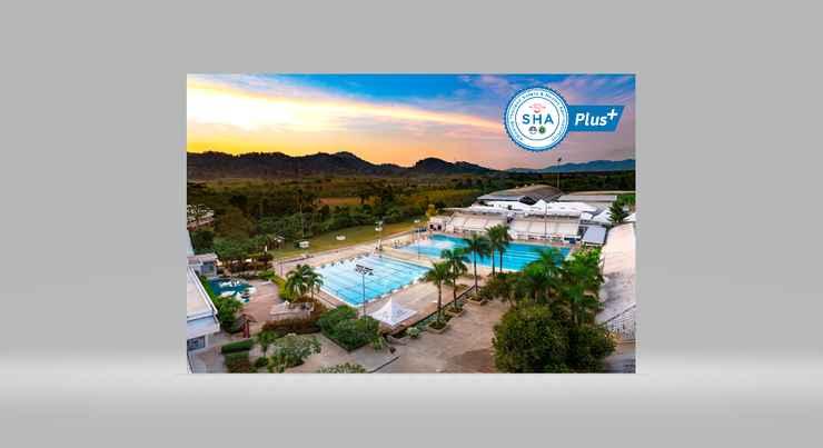 HYGIENE_FACILITY Thanyapura Sports & Health Resort