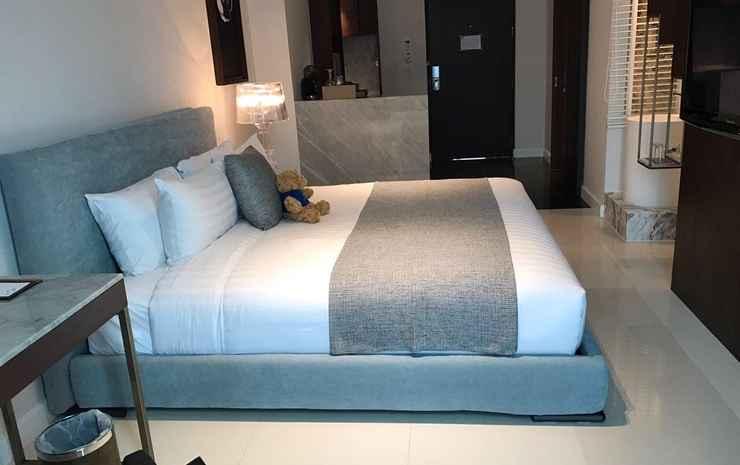 S31 Sukhumvit Hotel Bangkok - Superior Double Room Only