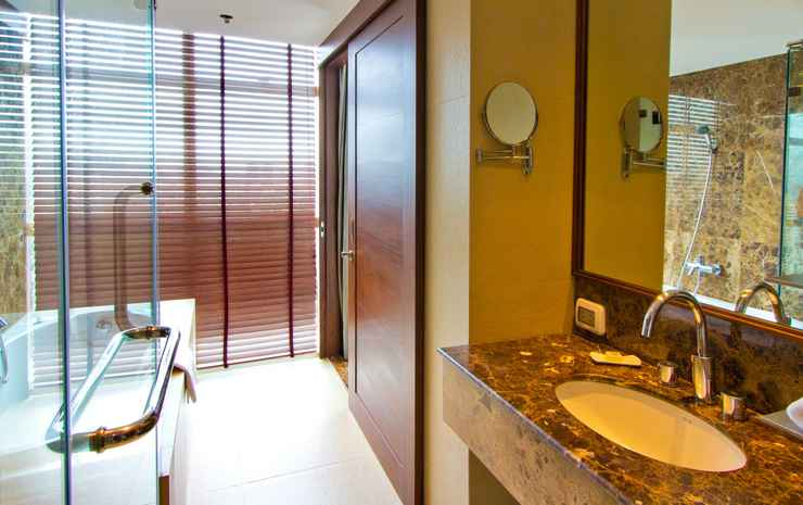 S31 Sukhumvit Hotel Bangkok - Junior double room