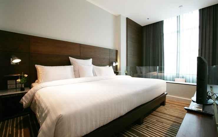 S31 Sukhumvit Hotel Bangkok - Duplex suite double room