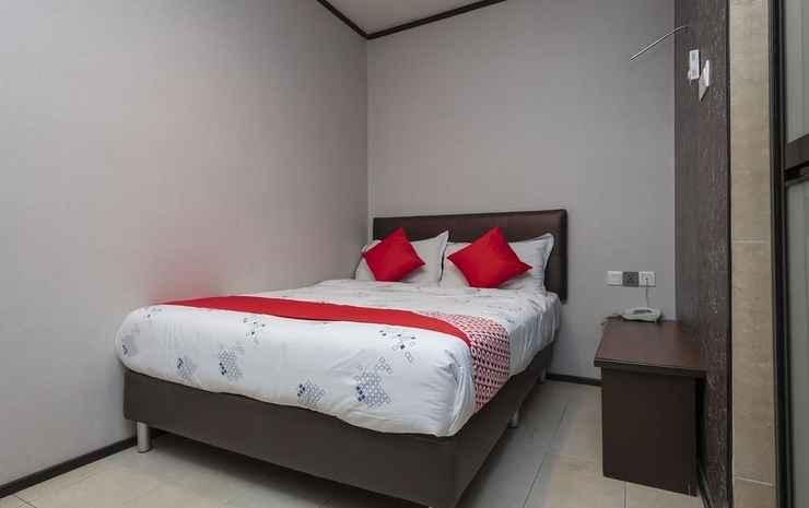 Hotel Suan Bee by Holmes Hotel Johor - Kamar Double Standar, 1 Tempat Tidur Queen