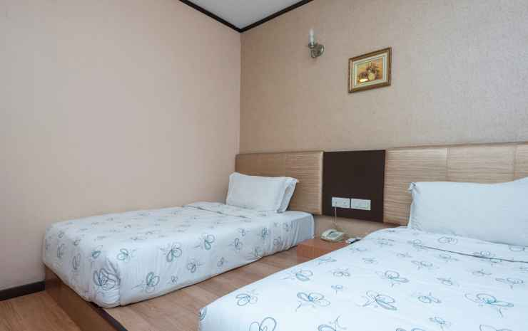 Hotel Suan Bee by Holmes Hotel Johor - Superior Twin Room