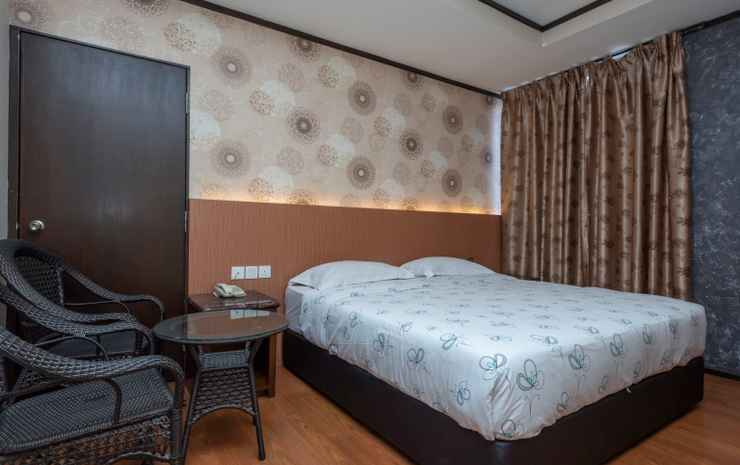 Hotel Suan Bee by Holmes Hotel Johor - Deluxe King Room