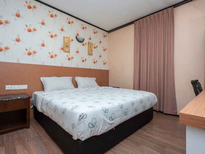 BEDROOM Hotel Suan Bee by Holmes Hotel