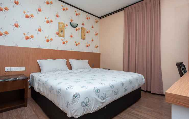 Hotel Suan Bee by Holmes Hotel Johor - Superior King Room